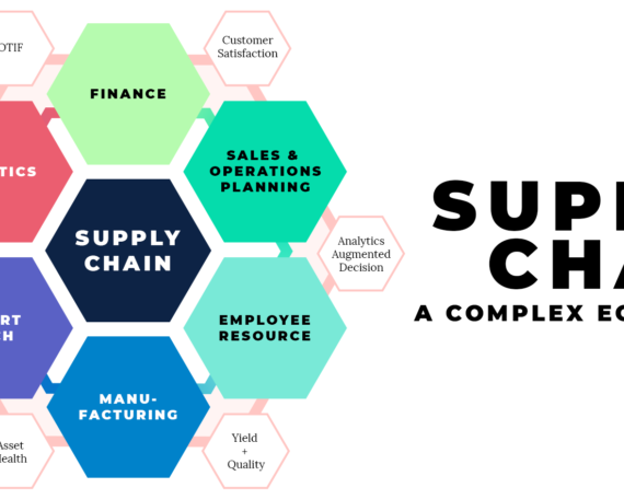 Benefits of a Logistics and Supply Chain Management Degree - magentodownload
